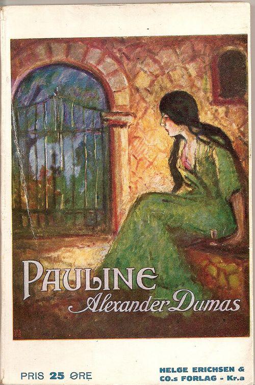 Pauline. Oversat av Iben Christensen