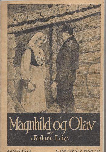 Magnhild og Olav