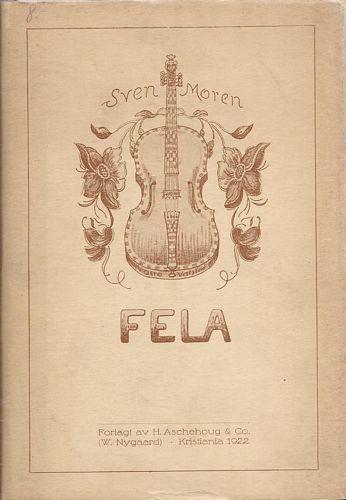Fela. Gamle og nye vers