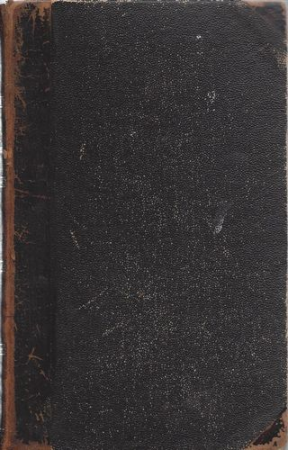 Udvalgte skrifter af Ludvig Holberg. Ved H. Lassen. Første hefte og Andet Hefte. Udgivet af Selskabet for Folkeoplysningens Fremme