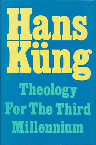 Theology for the Third Millenium. An Ecumenical View