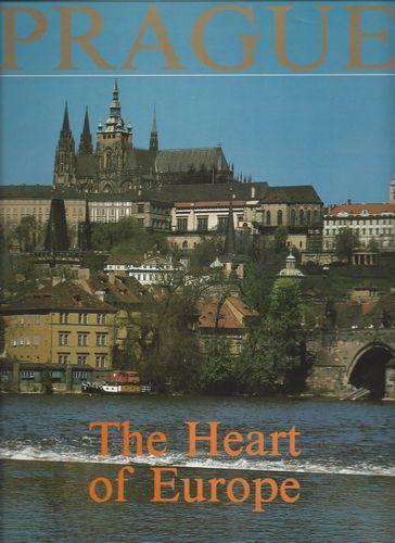 Prague. The Heart of Europe