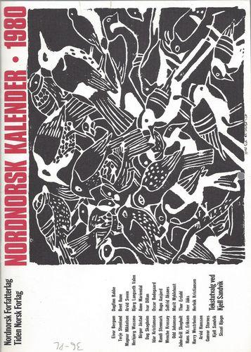 Nordnorsk kalender 1980