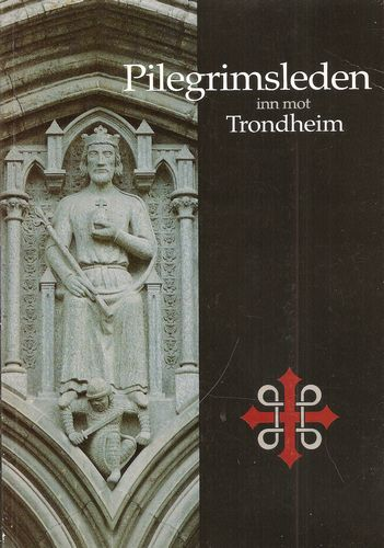 Pilegrimsleden inn mot Trondheim