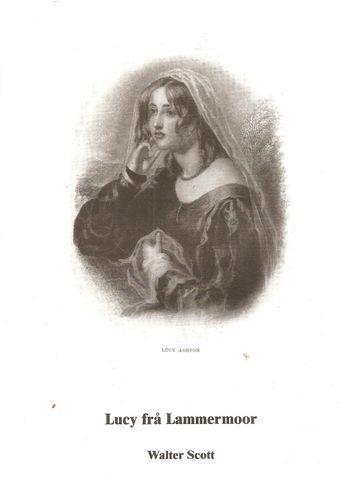 Lucy frå Lammermoor
