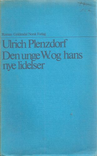 Den unge W og hans nye lidelser. Oversatt av Peter Magnus