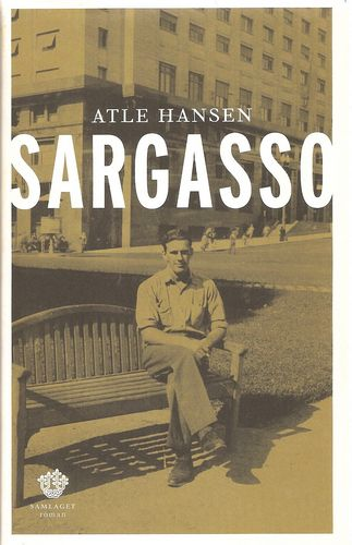 Sargasso - ei forteljing
