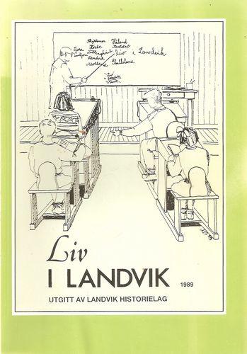 Liv i Landvik 1989