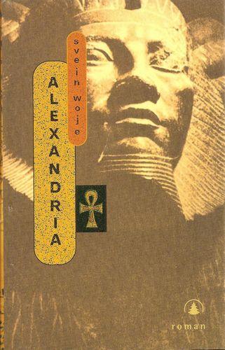 Alexandria. Det skjulte bibliotek. Judas Iskariot forteller