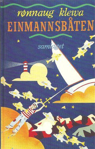 Einmannsbåten