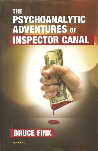 The Psycoanalytic Adventures of Inspector Canal