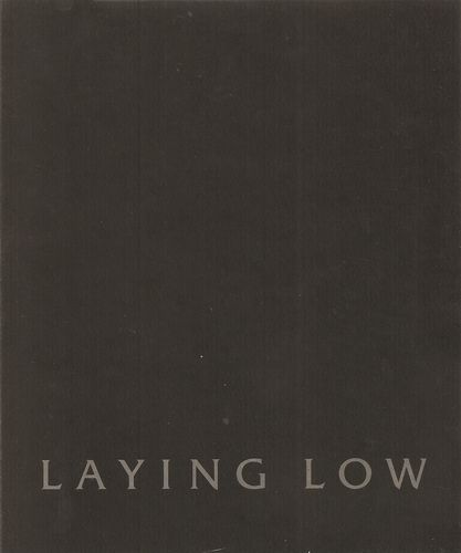 Laying Low. Kunstnernes Hus Oslo… 1997