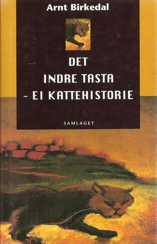 Det indre Tasta - ei kattehistorie