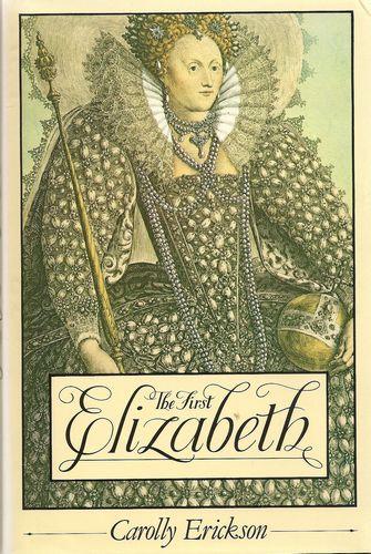 The First Elisabeth