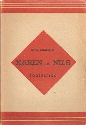Karen og Nils. Forteljing. Annet tusen