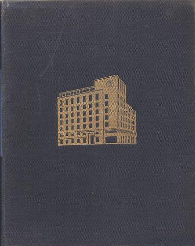 Norsk Arbeidsgiverforening 1900-1950