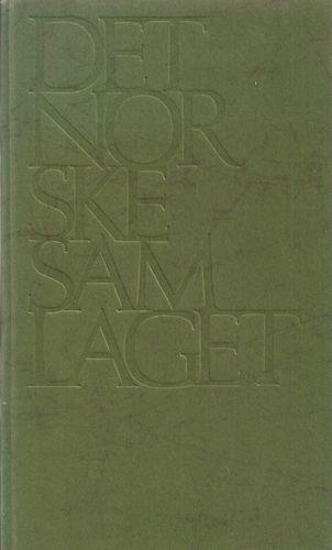 Det Norske Samlaget 1868-1968