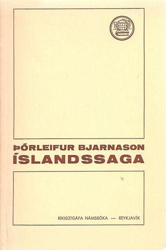 Íslandssaga