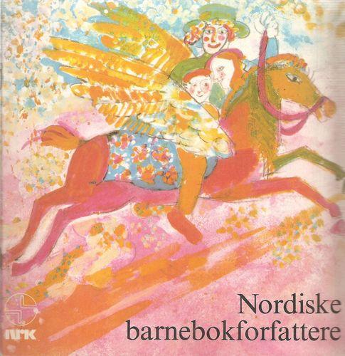 Nordiske barnebokforfattere