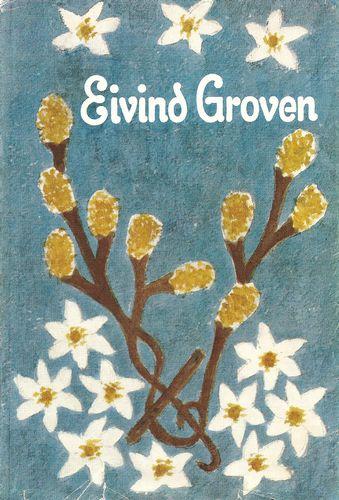 Eivind Groven. Heidersskrift til  70-årsdagen… 1971
