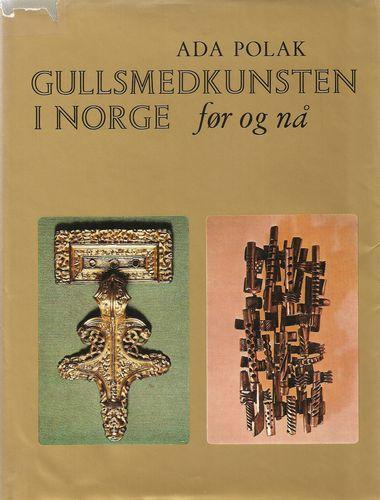 Gullsmedkunsten i Norge før og nå