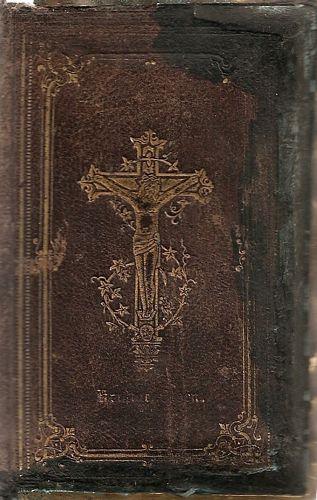 Psalmebog, eller en Samling af gamle og nye Psalmer, til Guds Ære og hans Menigheds Opbyggelse, tilligemed Collecter, Epistlet og Evangelier, Lidelses-Historien, Kyrkje- samt andre Bønner