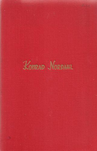 Egil Helle: Til Konrad Nordahl på 60-årsdagen