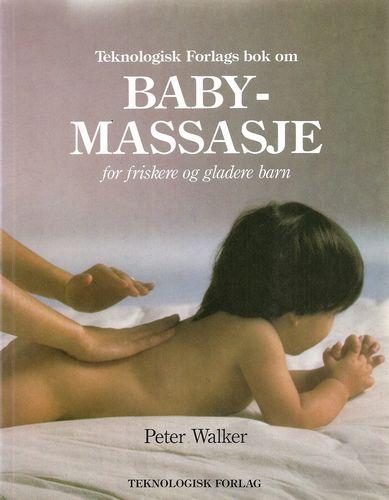 Babymassasje for friskere og gladere barn