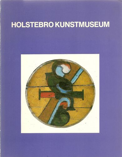 Holstebro Kunstmuseum. Et udvalg af billeder