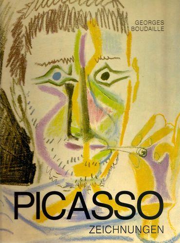 Picasso. Zeichnungen