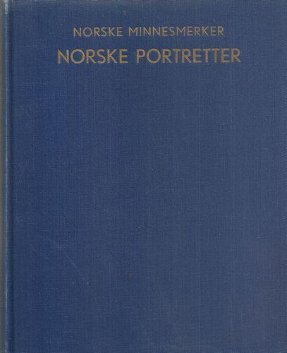 Christian Krohgs portretter