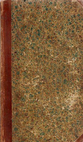 Den græske og romerske Mythologie. Efter den nyeste Udgaver af Damms og Moriz's Haandbøger. Med 29 Kobbere