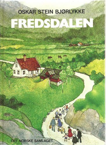 Fredsdalen. Ill. av Johan Kippenbroeck