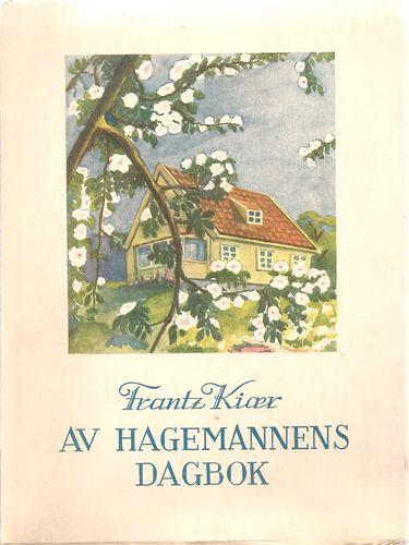Av hagemannens dagbok