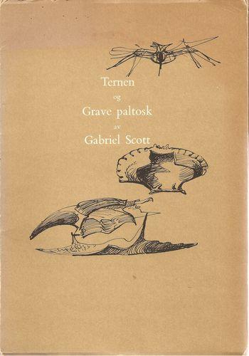 Ternen og Grave Paltorsk. To epistler frå samlingen Blaaskjæl