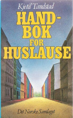 Handbok for huslause. Ill. av Simon Flem Devold