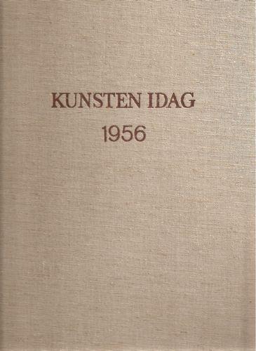 Kunsten i dag. Nr. 1-4 1956