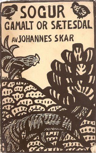Sogur II. Gamalt or Sætesdal VII