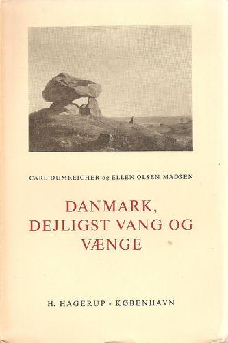 Danmark, dejligst vang og vænge. Om denevirkevisens digter Laurids Kok, dens komponist og dens historie