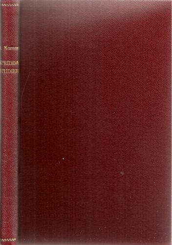 Spridda Studier. Fjärde samlingen. Populära uppsatser