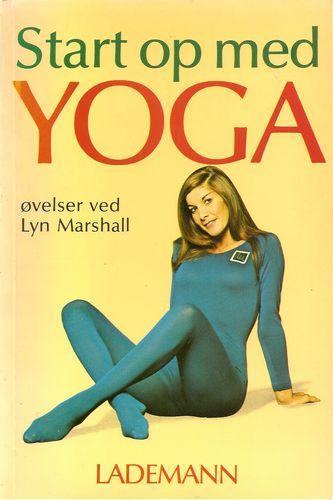 Start opp med Yoga