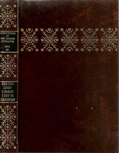 Kristenlivet i Norge i Det 19. århundre