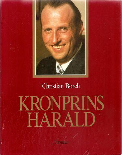 Kronprins Harald