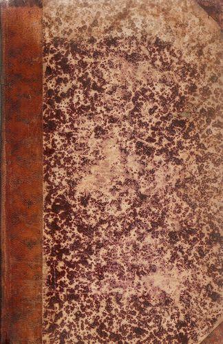 Historiarum Romanarum. Libri qui Supersunt. Ex Recensione. Io. Nic. Madvigil. Tertium Ediderunt. Io Nic Madvigius et Io. L. Ussingius. Vol. II Pars I