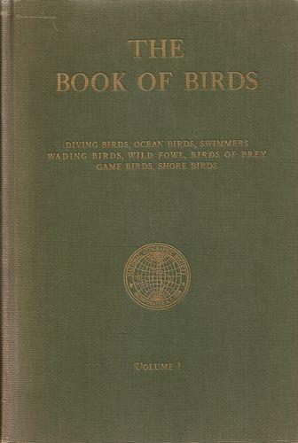 The Book of Birds I-II