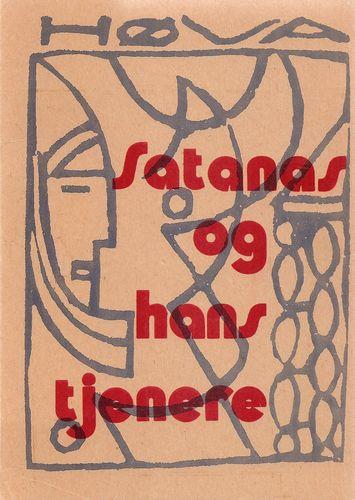 Satanas og hans tjenere. Lyriske parodier og dissonanser