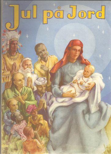 Korsmerket's julehefte