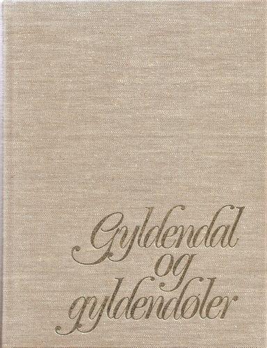 Gyldendal og Gyldendøler
