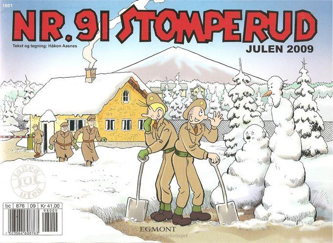 Tekst og tegning: Håkon Aasnes. Red.: Dag E. Kolstad