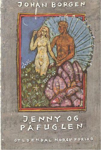 Jenny og påfuglen. En romantisk fortelling